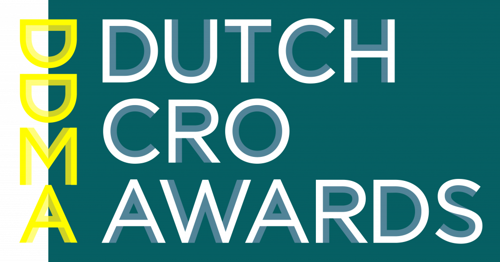 Dutch CRO awards